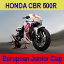 HONDA EUROPEAN JUNIOR CUP 2013
